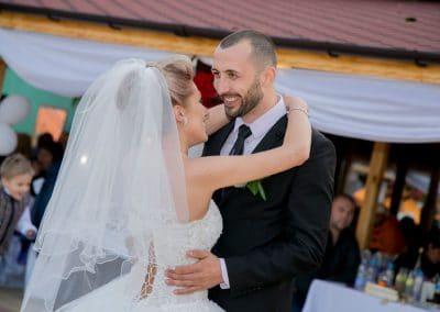 Сватба Павел и Стефи Иванови