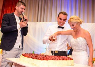 Сватба Даяна и Димо Димови