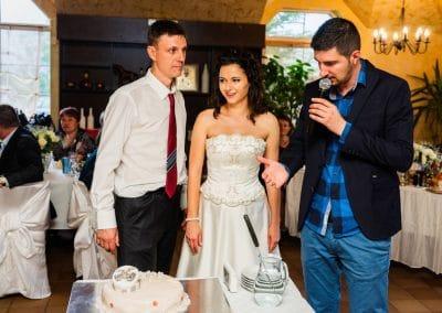 Сватба Теди и Влади