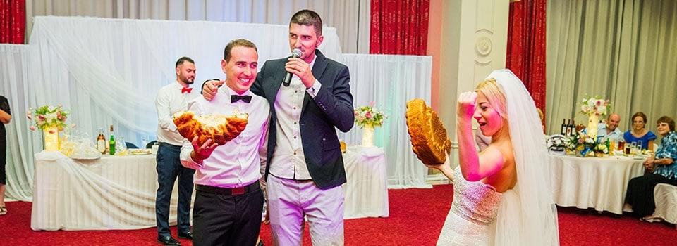дисководещ за сватби